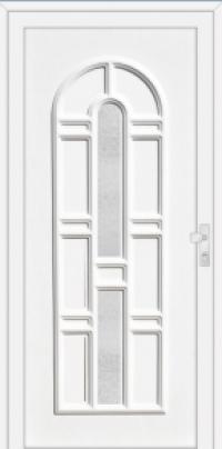 ARSENAL A2K műanyag bejárati ajtó