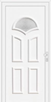 CHELSEA C1 műanyag bejárati ajtó