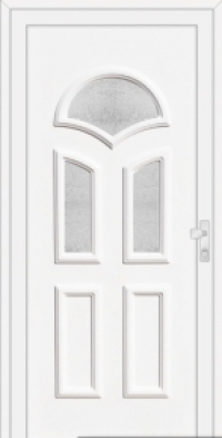 CHELSEA C3 műanyag bejárati ajtó