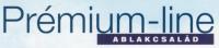 Premier Prémium-line műanyag nyílászárók