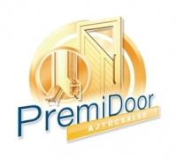 Premier PremiDoor műanyag bejárati ajtók