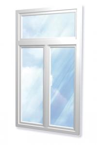 Premier Comfort-line műanyag ablak