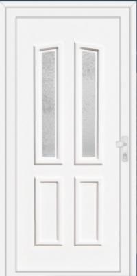 ASTON AS1 műanyag bejárati ajtó