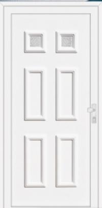 LEEDS L2 műanyag bejárati ajtó