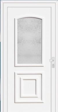 EVERTON E1 műanyag bejárati ajtó